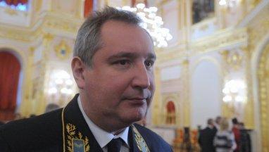 Rusya Başbakan Yardımcısı Dimitri Rogozin