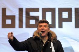 Avrupa Parlamentosu Boris Nemtsov suikastı için uluslararası soruşturma talepetti