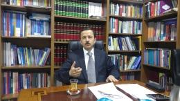 Prof. Dr. Mete Gündoğan ilemülakat